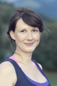 Julia Barnes retreat yoga teacher